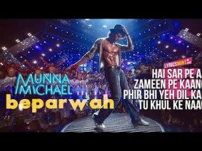 Beparwah Song Lyrics