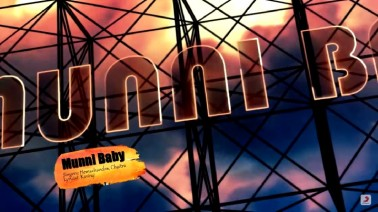 Munni Baby Song Lyrics