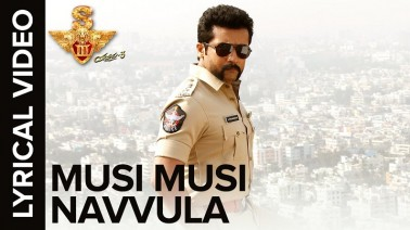 Musi Musi Navvula Song Lyrics