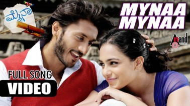 Mynaa Mynaa Song Lyrics