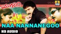 Naa Nannanegoo Song Lyrics