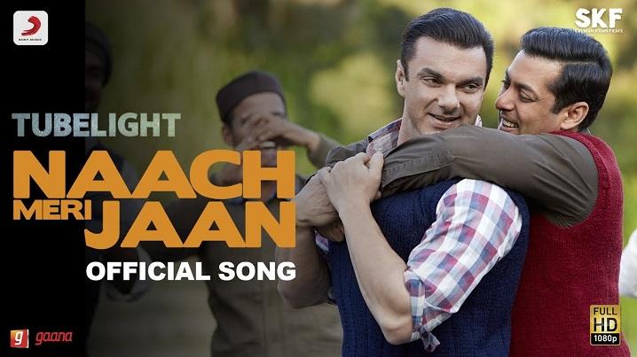 Naach Meri Jaan Song Lyrics