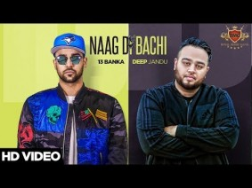 Naag Di Bachi Song Lyrics