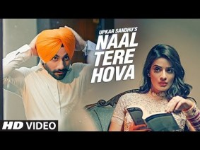 Naal Tere Hova Song Lyrics