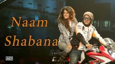 Naam Shabana Lyrics
