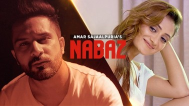 Nabaz Song Lyrics
