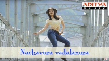 Nachavuraa Song Lyrics