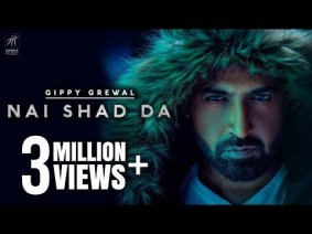 Nai Shad Da Song Lyrics