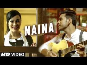 Naina Song Lyrics