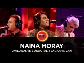 Naina Moray Song Lyrics