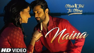 Naina Song Lyrics