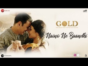 Naino Ne Baandhi Song Lyrics