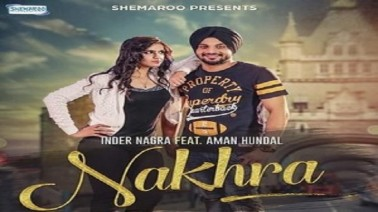 Nakhra Song Lyrics