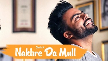 Nakhre Da Mull Song Lyrics