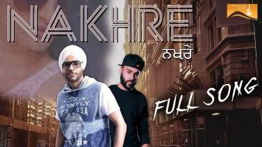 Nakhre Song Lyrics