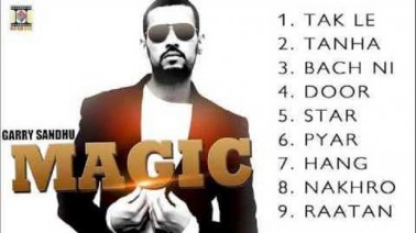Nakhro Song Lyrics