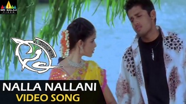 Nallaa Nallaani Song Lyrics