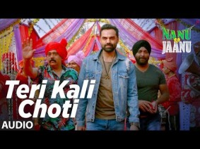 Teri Kali Choti Song Lyrics