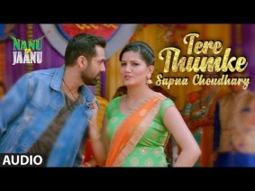 Tere Thumke Song Lyrics