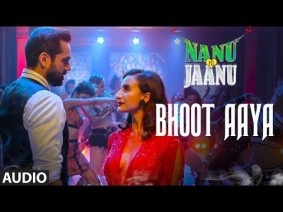 Bhoot Aaya Song Lyrics