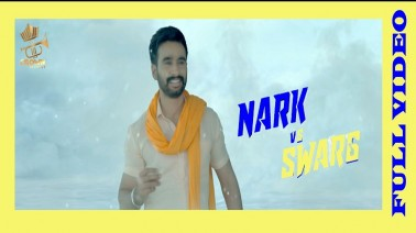 Nark Vs Swarg Song Lyrics