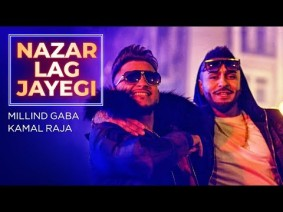 Nazar Lag Jayegi Song Lyrics