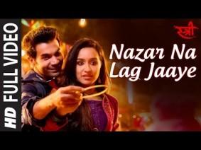 Nazar Na Lag Jaaye Song Lyrics
