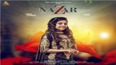Nazar Song Lyrics