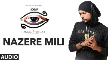 Nazere Mili Song Lyrics