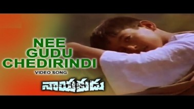 Nee Gudu Nee Gudu Song Lyrics