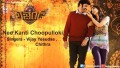 Nee Kanti Choopullo Song Lyrics