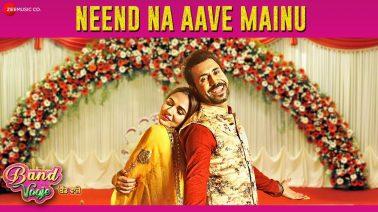 Neend Na Aave Mainu Song Lyrics