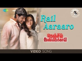 Rail Aaraaroo Song Lyrics