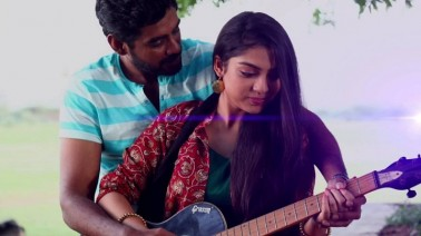 Nenjukulle Unplugged  Song Lyrics
