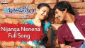 Nijanga Nenena Song Lyrics