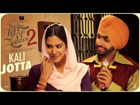 Kali Jotta Song Lyrics
