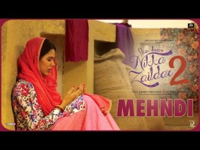 Mehandi Song Lyrics