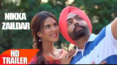 Nikka Zaildar Title Track Song Lyrics