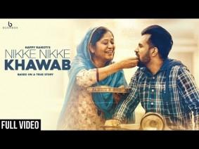 Nikke Nikke Khawab Song Lyrics