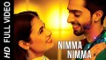 Nimma Nimma Song Lyrics
