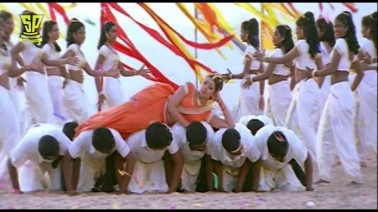 Nindu Godari Song Lyrics