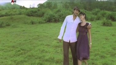 Ninna Mukhaa Nodi Song Lyrics