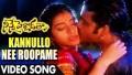Kannulo Ne Roopame Song Lyrics