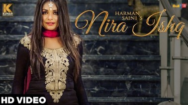 Nira Ishq Song Lyrics