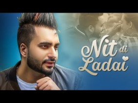 Nit Di Ladai Song Lyrics