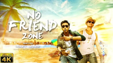 No Friend Zone Song Lyrics
