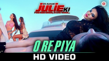 O Re Piya Song Lyrics