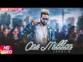 One Million Song Lyrics