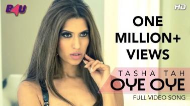 Tasha Tah - OYE OYE songs lyrics