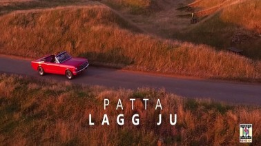 PATTA LAGG JU Song Lyrics